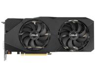 ASUS GeForce RTX 2070 SUPER DUAL EVO OC 8GB GDDR6 - 504088 - zdjęcie 3