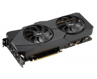 ASUS GeForce RTX 2070 SUPER DUAL EVO OC 8GB GDDR6 - 504088 - zdjęcie 2