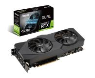 ASUS GeForce RTX 2070 SUPER DUAL EVO OC 8GB GDDR6 - 504088 - zdjęcie 1