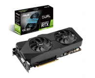 ASUS GeForce RTX 2060 SUPER DUAL EVO OC 8GB GDDR6 - 504093 - zdjęcie 1