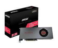 MSI Radeon RX 5700 8GB GDDR6 - 504413 - zdjęcie 1