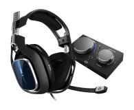 ASTRO A40 TR + MixAmp PRO TR dla PS4, PC  - 500671 - zdjęcie 1