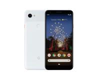 Google Pixel 3a XL 64GB White  - 504288 - zdjęcie 1