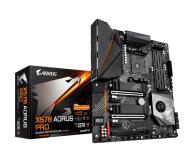 Gigabyte X570 AORUS PRO - 504427 - zdjęcie 1