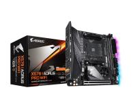 Gigabyte X570 I AORUS PRO WIFI - 504430 - zdjęcie 1