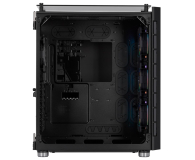 Corsair Crystal Series 680X RGB High Airflow TG Black - 504342 - zdjęcie 4