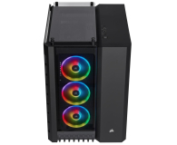 Corsair Crystal Series 680X RGB High Airflow TG Black - 504342 - zdjęcie 2