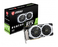 MSI Geforce RTX 2070 SUPER VENTUS OC 8GB GDDR6 - 504675 - zdjęcie 1