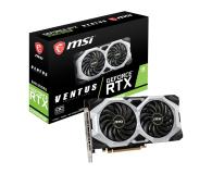 MSI Geforce RTX 2060 SUPER VENTUS OC 8GB GDDR6 - 504677 - zdjęcie 1