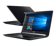 Acer Aspire 7 i5-8300H/8GB/256SSD+1TB/W10X 1050Ti  - 504306 - zdjęcie 1