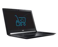 Acer Aspire 7 i5-8300H/8GB/256SSD FHD 1050Ti - 501466 - zdjęcie 3