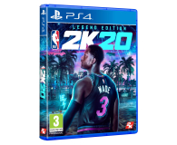 Visual Concepts NBA 2K20 Legend Edition - 504918 - zdjęcie 2