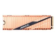 Gigabyte 2TB M.2 PCIe Gen4 NVMe AORUS - 504697 - zdjęcie 1
