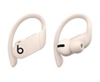 Apple Powerbeats Pro beżowe  - 505043 - zdjęcie 1