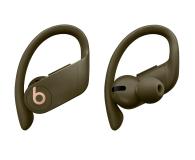Apple Powerbeats Pro zielone - 505044 - zdjęcie 1