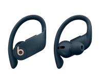 Apple Powerbeats Pro granatowe - 505045 - zdjęcie 1