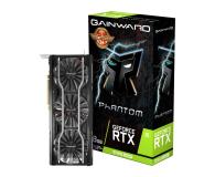 Gainward GeForce RTX 2060 SUPER Phantom GS 8GB GDDR6 - 505257 - zdjęcie 1