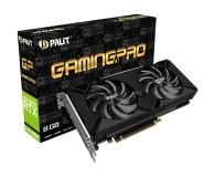 Palit GeForce RTX 2060 SUPER Gaming Pro 8GB GDDR6 - 505270 - zdjęcie 1