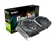 Palit GeForce RTX 2070 SUPER GameRock Premium 8GB GDDR6 - 505278 - zdjęcie 1