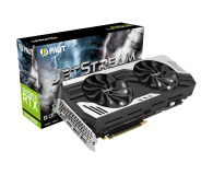 Palit GeForce RTX 2070 SUPER JetStream 8GB GDDR6 - 505281 - zdjęcie 1