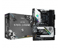 ASRock X570 Steel Legend - 505623 - zdjęcie 1