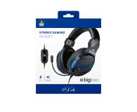 BigBen PS4 Słuchawki do konsoli - 505369 - zdjęcie 6