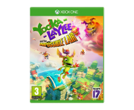 Playtonic Games Yooka-Laylee and the Impossible Lair - 505384 - zdjęcie 1