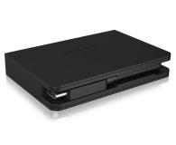 ICY BOX Stacja dokująca (USB-C, HDMI, aluminium) - 505420 - zdjęcie 3