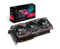 ASUS Radeon RX 5700 ROG Strix Gaming OC 8GB GDDR6 - 510677 - zdjęcie 1