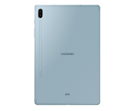 Samsung Galaxy TAB S6 10.5 T860 WiFi 6/128GB Cloud Blue - 507947 - zdjęcie 5