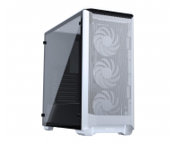 Phanteks Eclipse P400A Tempered Glass DRGB Digital White - 509788 - zdjęcie 1
