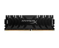 Pamięć RAM DDR4 HyperX 16GB (2x8GB) 3333MHz CL16 Predator