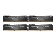 HyperX 32GB 3000MHz Fury CL15 (4x8GB) - 510846 - zdjęcie 1