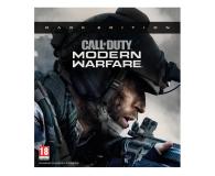PlayStation Call of Duty: Modern Warfare Dark Edition - 509551 - zdjęcie 1