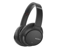Sony WH-CH700NB Czarne - 511050 - zdjęcie 1