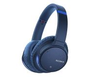 Sony WH-CH700NL Niebieskie - 511051 - zdjęcie 1
