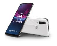 Motorola One Action 4/128GB Dual SIM biały + etui - 511153 - zdjęcie 8