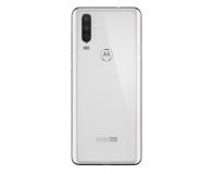 Motorola One Action 4/128GB Dual SIM biały + etui - 511153 - zdjęcie 5