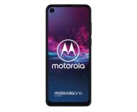 Motorola One Action 4/128GB Dual SIM granatowy + etui - 511154 - zdjęcie 3