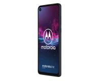 Motorola One Action 4/128GB Dual SIM granatowy + etui - 511154 - zdjęcie 2