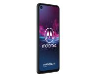 Motorola One Action 4/128GB Dual SIM granatowy + etui - 511154 - zdjęcie 4