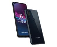 Motorola One Action 4/128GB Dual SIM granatowy + etui - 511154 - zdjęcie 7