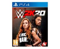 PlayStation WWE 2K20 - 510765 - zdjęcie 1