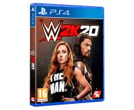 PlayStation WWE 2K20 - 510765 - zdjęcie 2