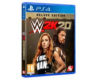 CENEGA WWE 2K20 Deluxe Edition - 510769 - zdjęcie 2