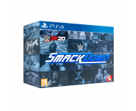 CENEGA WWE 2K20 Collector's Edition - 510767 - zdjęcie 2