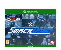 CENEGA WWE 2K20 Collector's Edition - 510768 - zdjęcie 1