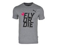 x-kom AGO koszulka lifestyle FLY OR DIE 2XL - 511444 - zdjęcie 1