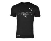 x-kom AGO koszulka lifestyle HAWKZ 2XL - 511449 - zdjęcie 1