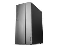 Lenovo IdeaCentre 510-15 i5-9400/16GB/256+1TB/Win10X - 528360 - zdjęcie 1